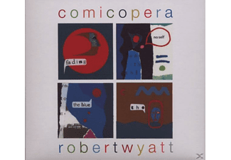 Robert Wyatt - Comicopera - (CD)