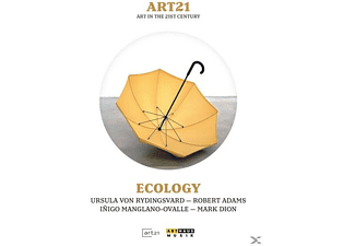 Ecology - Art In The 21st Century - Ecology - Art In The 21st Century [DVD]