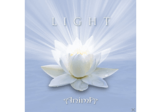 Anima - Light - (CD)