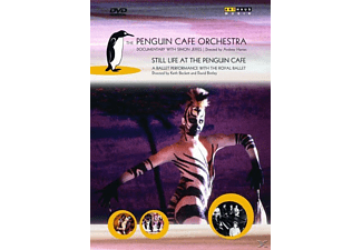 Penguin Cafe Orchestra - Still Life At The Penguin Cafe - (DVD)