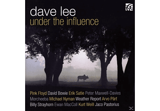 Dave: Horn Lee - Under the Influence - (CD)