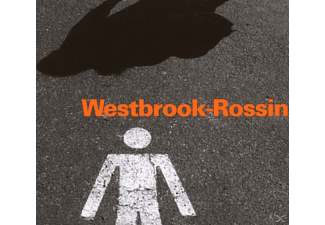 Westbrook Mike - Westbrook-Rossini - (CD)