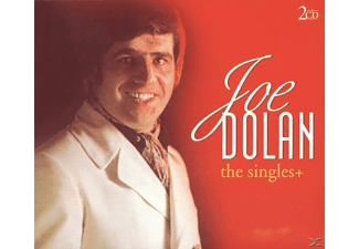 Joe Dolan - The Singles/+ - (CD)
