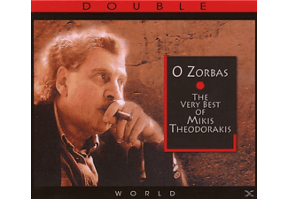 Mikis Theodorakis - Best Of,VeryINDISCHE RAGAS - (CD)