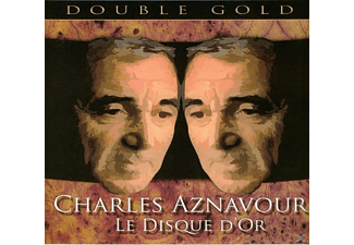 Charles Aznavour - Le Disque D'or - (CD)