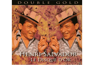Henri Salvador - Le Disque D'or - (CD)