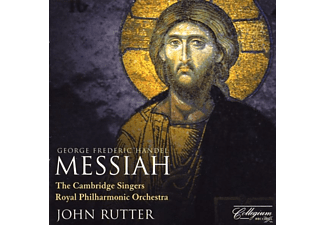 VARIOUS - Messiah, Der - (CD)