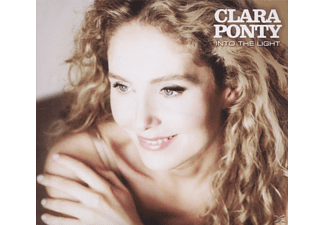 Clara Ponty - Into The Light - (CD)