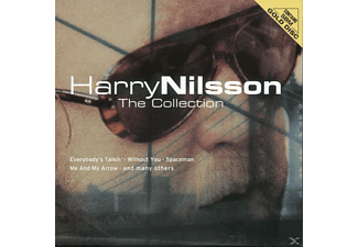 Harry Nilsson - Harry Nilsson / All Time Greatest Hits - (CD)