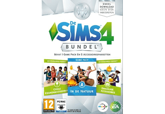 Sims 4 - Bundel Pack | PC