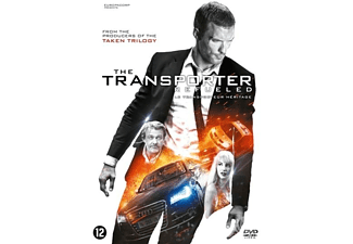 Transporter Refueled | DVD