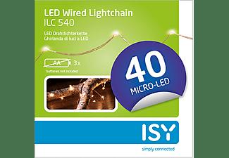 ISY LED Kerstvelichting (ILC 540) Andere verlichting