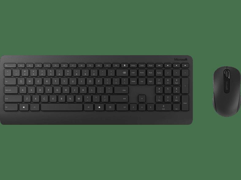 MICROSOFT Wireless Desktop 900 - (PT3-00015)