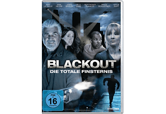 Blackout - Die totale Finsternis - (DVD)