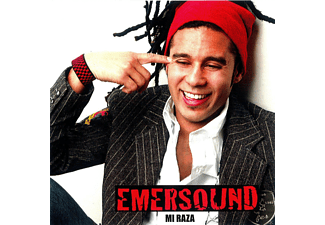 Emersound - Raza - (CD)