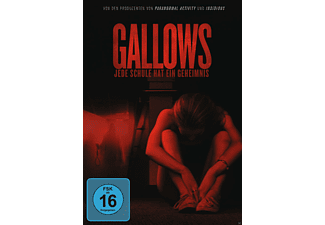 Gallows [DVD]