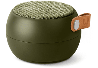 Rockbox Round H2O Fabric Army