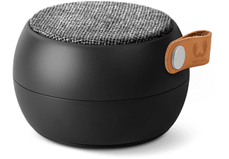 FRESH 'N REBEL Rockbox Round Fabriq Concrete