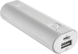 TRUST Cinco Powerbank 2600 grijs