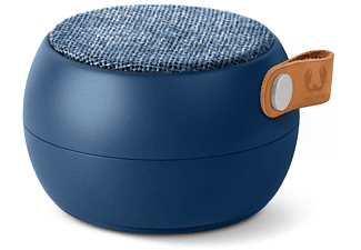 FRESH 'N REBEL Rockbox Round Fabriq Indigo