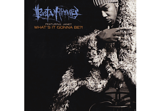 Busta Rhymes - What's It Gonna Be!!/ - (Vinyl)