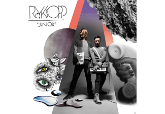 Röyksopp - Junior [CD]