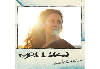 Mellika - Acoustic Quartet Ep - (CD)