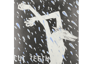Cut Teeth - Night Years (Color) - (Vinyl)