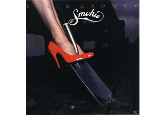 Smokie - Solid Ground (New Extended Version) - (CD)