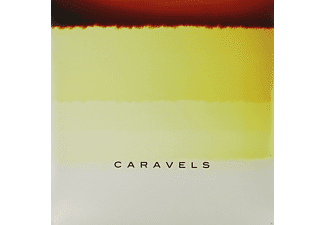 Caravels - Floorboards / The Earthless Session - (Vinyl)