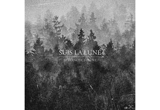 Suis La Lune - Distance / Closure - (Vinyl)