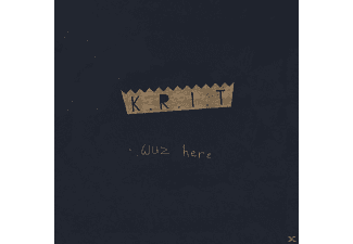 Big K.R.I.T. - K.R.I.T. Wuz Here (Deluxe Edition) - (CD)
