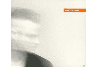 Monoloc - Drift - (CD)