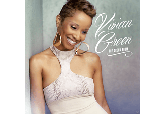 Vivian Green - Green Room [CD]