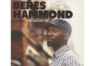 Beres Hammond - One Love, One Life [CD]