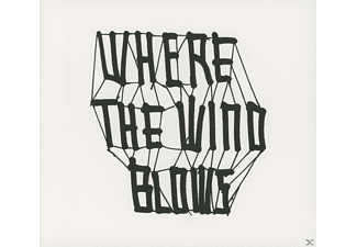 VARIOUS - Where The Wind Blows - (CD)