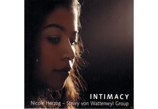 Nicole Herzog, Stewy Von Wattenwyl Group - Intimacy - (CD)