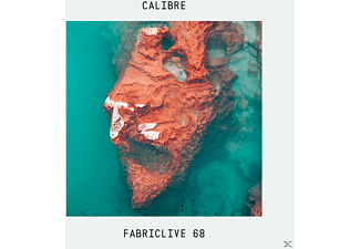 Calibre, VARIOUS - Fabric Live 68 [CD]