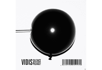 Vidis - Silence Please! [CD]