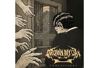 Drown My Day - Confessions [CD]
