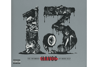 Havoc - 13 - (CD)