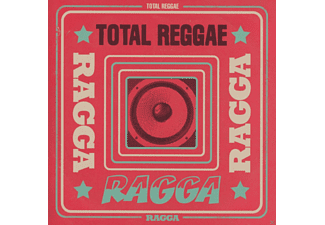 VARIOUS - Total Reggae - Ragga - (CD)