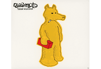 Quasimoto - Yessir Whatever - (CD)