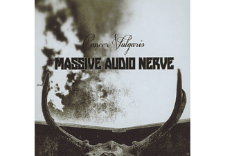 Massive Audio Nerve - Cancer Vulgaris [CD]