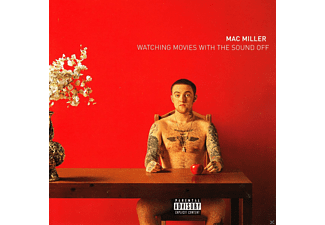 Mac Miller - Watching Movies With The Sound Off - (CD)