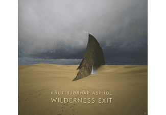 Knut Bjornar Asphol - Wilderness Exit - (CD)