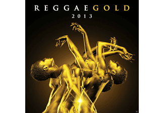 VARIOUS - Reggae Gold 2013 [CD]