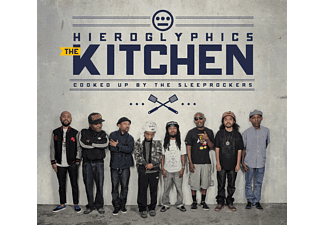 Hieroglyphics - The Kitchen [CD]