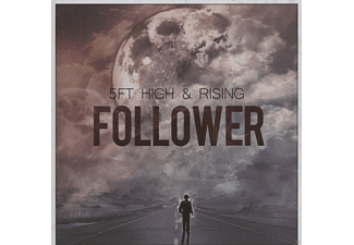 5ft High And Rising - Follower - (CD)