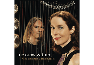 Nadia Birkenstock, Steve Hubback - The Glow Within [CD]